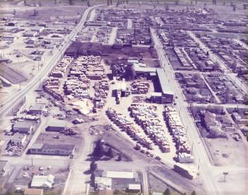 (5) Aspen Aerial 1980